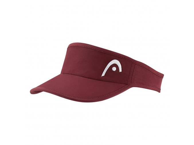 287036 Pro Player Womens Visor BY