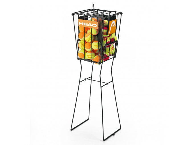 87251 BallBasket with separator standing web