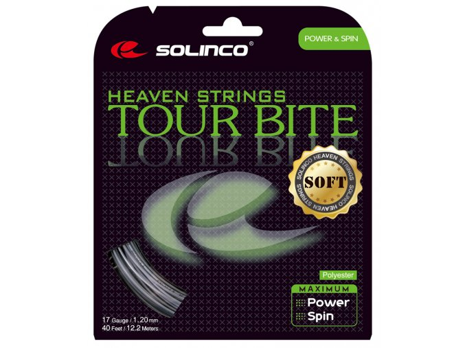 Tour Bite Soft 12m