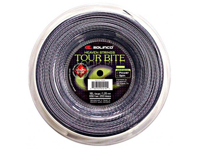 Tour Bite Rough 200m