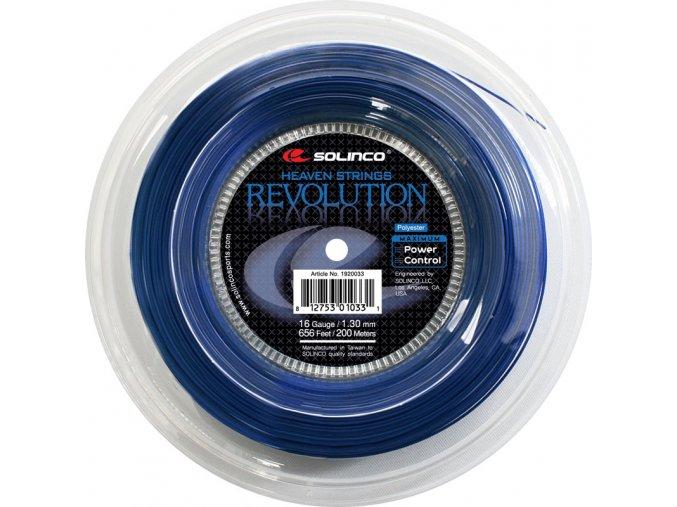 Revolution 200m