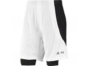 Adidas RGY3 SHORT (Barva Bílá, Velikost L)