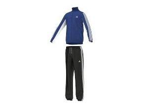Adidas YB TS TIB KN CH (Barva Modrá, Velikost 152)