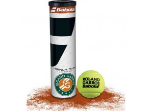 bab french open clay x4