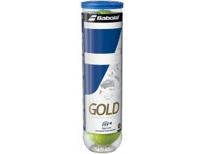 Babolat Gold (Počet kusů v balení 4 ks)