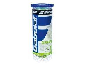Babolat Green Ball (Počet kusů v balení 72 ks)