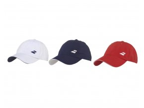 bab basic logo cap junior all