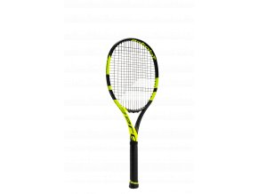 Babolat PURE AERO VS TOUR 2017 (Grip G5)