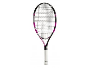 Babolat PURE DRIVE JUNIOR 23 - Pink (Grip G000)