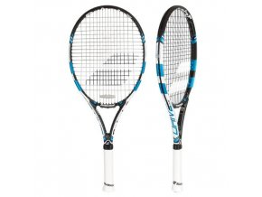 Babolat PURE DRIVE JUNIOR 26 (Grip G1)