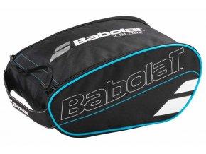 Babolat Shoe Bag (Barva Black/Blue)