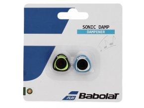 Babolat Sonic Damp (Barva Yellow, Počet kusů v balení 1 ks)