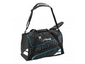 Babolat Sport Bag (Barva Black/Blue)