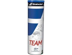 Babolat Team (Počet kusů v balení 4 ks)