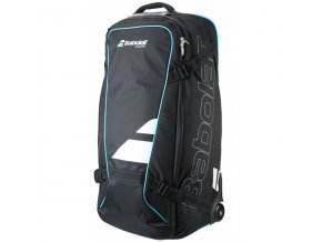 Babolat Travel Bag (Barva Black/Blue)