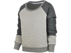 Reebok 90 QUILTED CREW NECK