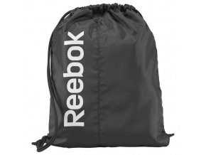 Reebok Sport Royal Gymsack - Black