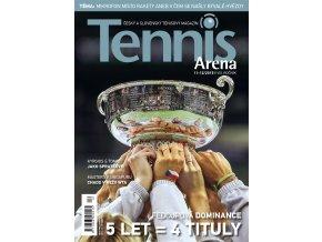 Tennis Arena 11-12/2015