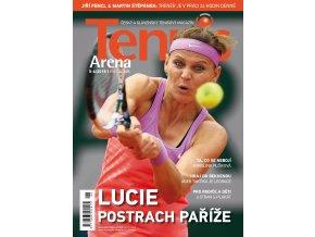 Tennis Arena 5-6/2015