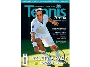 Tennis Arena 7-8/2015