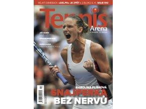 Tennis Arena 9-10/2016