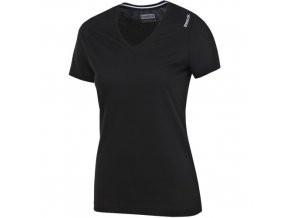 Tričko Reebok Fitness (Barva Černá, Velikost XL)