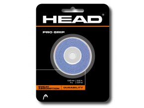 Head Pro Grip 3x (Barva Blue, Tloušťka 0,45)
