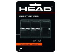 Prestige Pro Overwrap 3x (Barva White, Tloušťka 0,6)