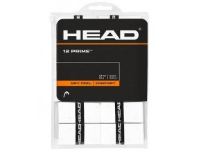 head omotavky prime12xpack