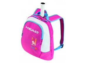 Kid's Backpack (Barva Rebel)