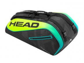 head tasky extremesupercombi black yellow