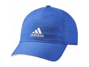 Adidas Climalite (Barva Modrá, Velikost L)