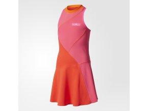 G Dress (Barva Pink/Red, Velikost 164)