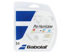 Babolat Pro Hurricane - 12m (Barva Natural, Tloušťka 1,30)