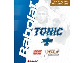 Babolat Tonic + Longevity - 12m