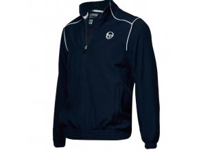 ST CLUB TECH TRACKTOP navy03
