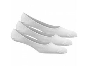 Adidas Fitness 3P (Barva Bílá, Ponožky velikost 39-42)