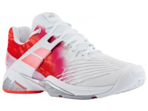 bab propulse fury all court w white pink
