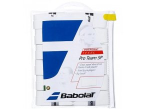bab pro team sp x12 white