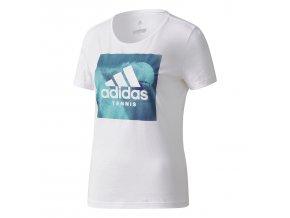 Adidas Category Ten W (Barva Bílá, Velikost S)