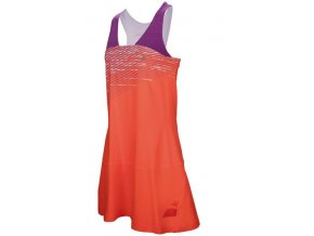 bab perf racerback dress