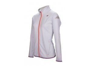 bab perf jacket white w