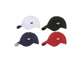 bab basic logo cap all