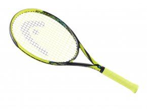 HEAD Graphene Touch Extreme S 2018