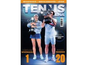 Tennis Arena 1-2/2018