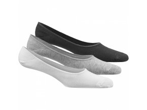 Adidas Performance Invisible (Ponožky velikost 39-42)