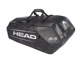 Head MXG 12R Monstercombi