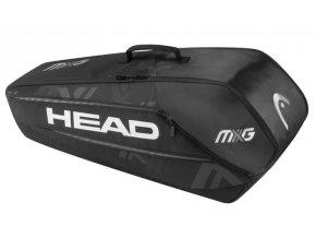 Head MXG 6R Combi