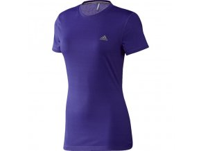 Adidas Prime TEE Amazon Purple (Velikost S)
