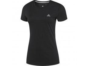 Adidas Prime TEE Black (Barva Černá, Velikost S)